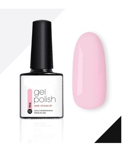 Smalto semipermanente Pink