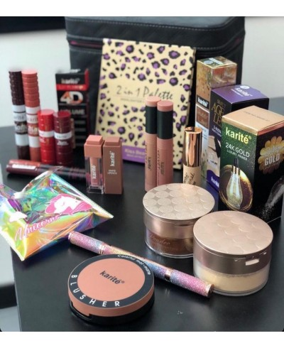 Kit Beauty Trucco