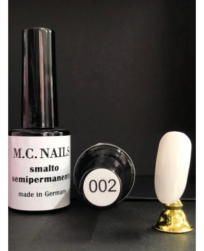 Smalto Semipermanente 12 ml