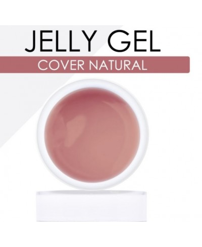 Cover natural 50ml