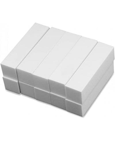 10 pezzi Buffer bianco