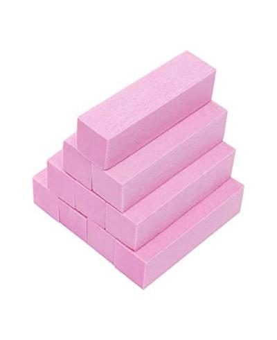 10 pezzi Buffer Pink
